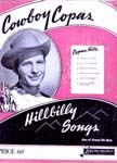 Hillbilly-Music Folio Display
