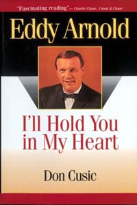 Eddy Arnold<br>I'll Hold You In My Heart