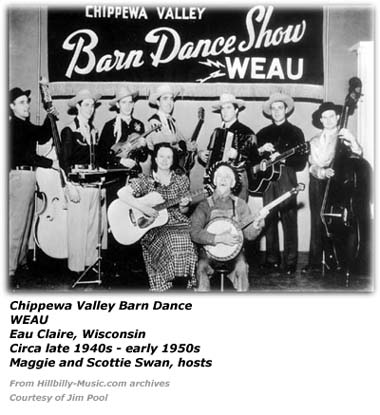 Chippewa Valley Barn Dance