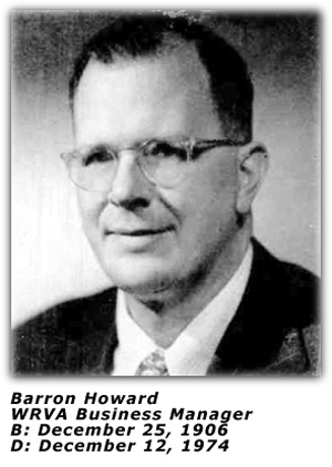 Barron Howard