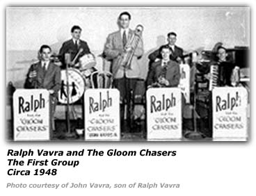 The Gloom Chasers - 1948
