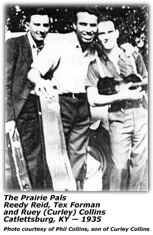 The Prairie Pals