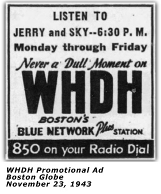 WHDH Ad
